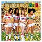 "Compilation Reggae gold 2010 avec Spearhead / Gyptian / Ding Dong / Vybz Kartel / Damian ""JR. Gong"" Marley & Nas..."