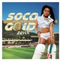 Compilation Soca gold 2011 avec Destra / Iwer George / Lil Rick / Bunji Garlin & Problem Child / Machel Montana...