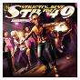"Compilation Strictly the best vol. 49 avec Damian ""JR. Gong"" Marley / Sean Paul / Bunji Garlin / Mr Vegas / Fatman Scoop..."