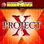 Album Riddim driven: project X de Riddim Driven