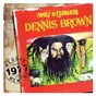 Album Wolf & leopards de Dennis Brown