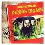 Album Wolf & leopards de Dennis Brown