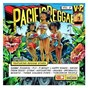 Compilation Pacific reggae vol. 2 avec Tomorrow People / Swiss / Etana / Anuhea / Sammy Johnson...