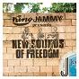 Album King jammy presents new sounds of freedom de King Jammy