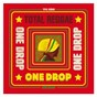 Compilation Total reggae: one drop avec VC / Alborosie / Ray Darwin / Richie Spice / Natty King...