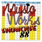 Compilation Music works showcase '88 avec Robbie Lyn / Gregory Isaacs / Lady G / Ken Boothe / Dean Fraser...