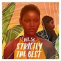 Compilation Strictly the best vol. 56 avec Raging Fyah / Christopher Martin / Romain Virgo / Shuga / Gentleman...