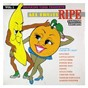 Compilation All fruits ripe vol. 1 avec Chrome Nine / Sánchez / Terror Fabulous / Ghost / Ninja Ford...
