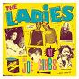 Compilation The ladies at joe gibbs avec Althea & Donna / Dhaima / Marcia Aitken / Trinity / Christine Oliver...