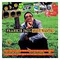 Album Most wanted de Frankie Paul