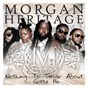 Album Nothing to smile about b/w gotta be de Morgan Heritage