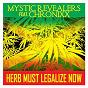 Album Herb must legalize now (feat. chronixx) de Mystic Revealers