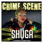 Album Crime scene - single de Shuga