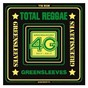 Compilation Total reggae: greensleeves 40th (1977-2017) avec Keith Hudson / Reggae Regular / Dr Alimantado / Wailing Souls / Capital Letters...