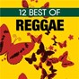 Compilation 12 best of reggae avec Ellis Island / Edi Fitzroy / Bigga Star / Judy Mowatt / Glen Ricks...