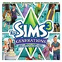 Album The sims 3: generations de Steve Jablonsky