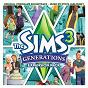 Album The sims 3: generations de Steve Jablonsky