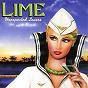 Album Unexpected lovers de Lime