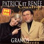 Album Country (grands succès) de Patrick Norman / Renée Martel