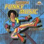 Compilation Classics funky music, vol. 2 avec Chemise / Fat Larry's Band / Jocelyn Brown / Frankie Smith / Loni Gamble...