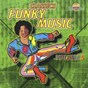 Compilation Classics funky music, vol. 5 avec Sapphire / Goldie Alexander / Gayle Adams / Pure Energy / Fat Larry's Band...