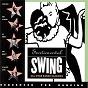 Compilation Sentimental swing: all star dance classics avec Larry Elgart / Les Brown & His Orchestra / Les Elgart & His Orchestra / Tony Bennett / Duke Ellington...
