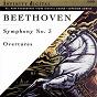 "Album Beethoven: symphony no. 3, op. 55 ""eroica"" & overtures de Alexander Titov"