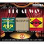 Compilation The best of broadway, vol. 3 (3-pak slipcover) avec Kiss Me, Kate Ensemble / Richard Rodgers / Mary Martin / Ezio Pinza / André Kostelanetz...