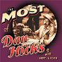 Album The most of dan hicks & his hot licks de Dan Hicks & His Hot Licks