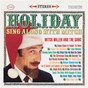 Album Holiday sing along with mitch de Mitch Miller & the Gang
