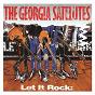 Album Let it rock...best of georgia satellites de Georgia Satellites