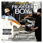 Album Me being me de Frayser Boy