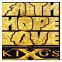 Album Faith hope love de King's X