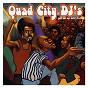 Album Get on up and dance de Quad City DJ's