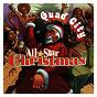 Album All Star Christmas de Quad City Dj's