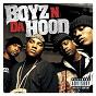 Album Boyz n da hood de Boyz n da Hood