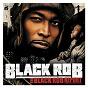 Album The black rob report de Black Rob