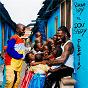 Album Question (feat. Don Jazzy) de Burna Boy