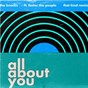 Album All About You (feat. Foster The People) de The Knocks