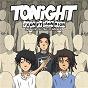 Album Tonight (feat. iann dior) de JXDN