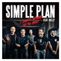 Album I don't wanna go to bed (feat. nelly) de Simple Plan