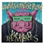 Album Wild remixes de Snails & Antiserum