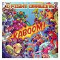 Album KABOOM! de I Fight Dragons