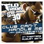 Album Club can't handle me (feat. david guetta) de Flo Rida