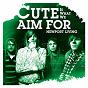 Album Newport living () de Cute Is What We Aim For
