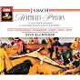 Album St matthew passion - bach de Dietrich Fischer Dieskau / Otto Klemperer / Pears