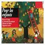 Compilation Pierre et le loup/Le carnaval des animaux/L'histoire de Babar avec Marcel Cazauran / Serge Prokofiev / Camille Saint-Saëns / Francis Poulenc / Igor Markévitch...