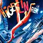 Album Higelin le rex (live) de Jacques Higelin