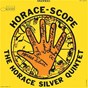 Album Horace - scope de Horace Silver