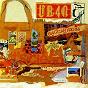 Album Baggariddim de Ub 40
